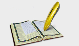 L5古兰经点读笔