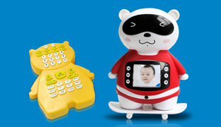 S8多功能儿童故事机